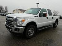 Options:  2014 Ford F-250Sd Xlt|Recent Arrival!