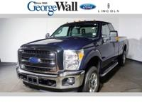 George Wall Ford Lincoln has a wide selection of