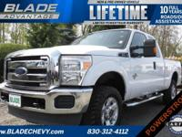 XLT, 4WD/4x4, Power Stroke, **Only 8.7% Sales Tax, Save