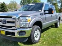 Exterior Color: sterling gray metallic, Body: Pickup,