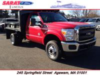 You can find this 2014 Ford Super Duty F-350 DRW XL and