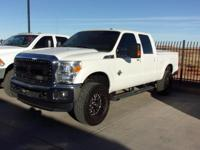 Check out this gently-used 2014 Ford Super Duty F-350