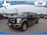 Autotrader TIM LogoSample  Options:  King Ranch Package