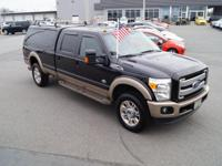 Recent Arrival! 4WD.2014 Ford F-350SD4WD, 3.73 Axle