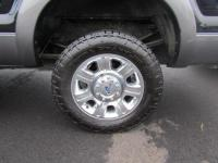 4WD, 20 Chrome Clad Cast Aluminum Wheels, 6 Angular