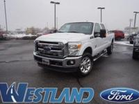 Options:  Engine: 6.7L 4 Valve Power Stroke Diesel V8