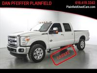 Options:  2014 Ford F-350 Super Duty Lariat|4X4 Lariat