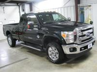 Options:  2014 Ford F350 Super Duty|2014 F350 Lariat