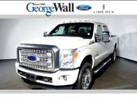 Looking for a clean, well-cared for 2014 Ford Super
