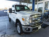 One Owner Clean Carfax 4x4 Truck with Steering Audio