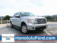+++++++CARFAX One-Owner! Clean CARFAX! 2014 Ford F-150