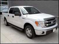 XLT trim. CARFAX 1-Owner, ONLY 32,980 Miles! PRICE DROP