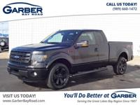 Recent Arrival! 4WD. Clean CARFAX. CARFAX One-Owner.