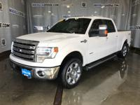 CARFAX 1-Owner, THIS F150 IS AS LOADED AS IT GETS. KING