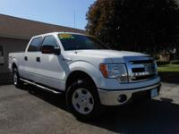 2014 FORD F150 SUPERCREW 4X4 XLT! POWER WINDOWS, POWER