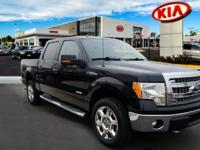 This 2014 Ford F-150 FX4 is offered to you for sale by