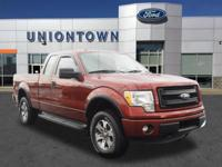 Ford Certified!! This program comes with a 12 month/