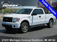 New Price! 2014 Ford F-150 Clean CARFAX. Remote Start,