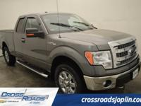 New Price! 2014 Ford F-150 XLT Joplin, Jasper, Newton,