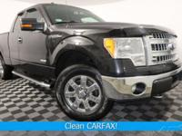 New Price! Clean CARFAX. CARFAX One-Owner. Extended