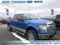#BACKUP CAMERA# #CHROME WHEELS# #4X4# This 2014 Ford
