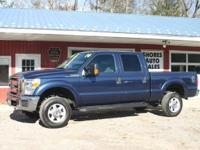 Check out this 2014 Ford Super Duty F-350 SRW King
