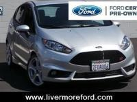 **FORD CERTIFIED**, **MOONROOF**, **RARE HARD TO