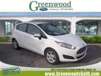 *This 2014 Ford Fiesta SE* will sell fast *Save money