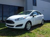 The 2014 Ford Fiesta 1.6L 4 cyls with less than 32000