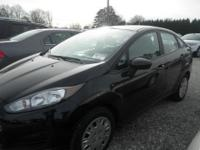 Long Lewis 2 is excited to offer this 2014 Ford Fiesta.