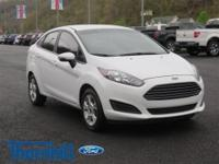 Snatch a steal on this 2014 Ford Fiesta SE while we