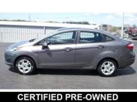 Ford Certified Pre-Owned *New Arrival* *Bluetooth*