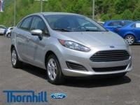 Grab a bargain on this 2014 Ford Fiesta SE before