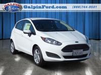 2014 Ford Fiesta 4D Hatchback SE Our Location is: