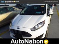 2014 Ford Fiesta Our Location is: Autoway Ford -