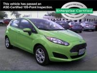 FORD Fiesta If you are looking for a compact, fuel