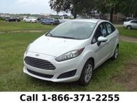 2014 Ford Fiesta SE Features: Keyless Entry - Tinted