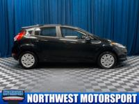 Clean Carfax One Owner Hatchback with Heated Seats!