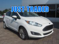 ONE OWNER CLEAN CARFAX!     6 SPEED AUTOMATIC BLUETOOTH