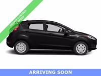 Options:  2014 Ford Fiesta Se|*** 2014 Ford Fiesta Gas