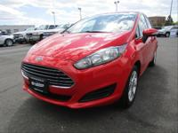 Special Interest Rates this Month! 2014 Ford Fiesta SE