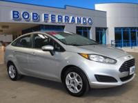 Options:  2014 Ford Fiesta Se|Miles: 27248Color: