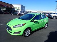 Don't miss out on this 2014 Ford Fiesta SE! It comes