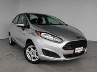 2014 Ford Fiesta Sedan SE Our Location is: AutoMatch