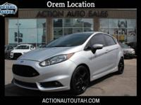 2014 Ford Fiesta ST -Clean Title -Clean Carfax -No