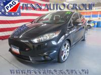 Options:  2014 Ford Fiesta St|Our Prices:You`Re