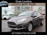 ***THIS CAR IS LOCATED AT OUR OREM LOCATION*** 2014