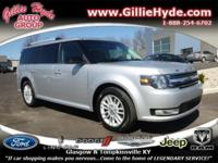 PREMIUM KEY FEATURES ON THIS 2014 Ford Flex include,