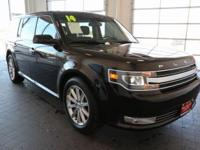 Options:  2014 Ford Flex
