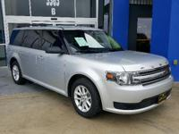 CARFAX 1-Owner, Excellent Condition, ONLY 38,590 Miles!